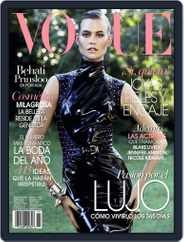 Vogue Latin America (Digital) Subscription November 1st, 2013 Issue