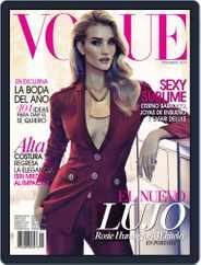 Vogue Latin America (Digital) Subscription November 1st, 2014 Issue