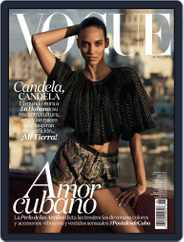 Vogue Latin America (Digital) Subscription June 2nd, 2016 Issue