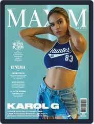 Maxim México (Digital) Subscription February 1st, 2019 Issue