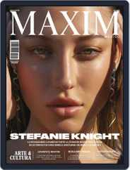 Maxim México (Digital) Subscription May 1st, 2019 Issue