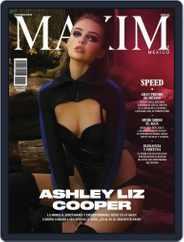 Maxim México (Digital) Subscription October 1st, 2019 Issue