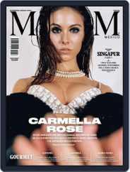 Maxim México (Digital) Subscription December 1st, 2019 Issue