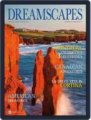 Dreamscapes Travel & Lifestyle (Digital) Subscription May 1st, 2017 Issue
