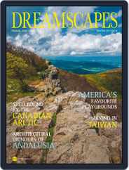 Dreamscapes Travel & Lifestyle (Digital) Subscription November 22nd, 2017 Issue