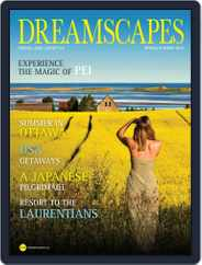 Dreamscapes Travel & Lifestyle (Digital) Subscription May 1st, 2018 Issue