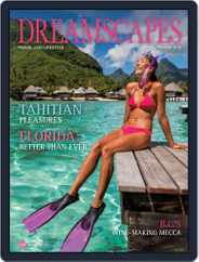 Dreamscapes Travel & Lifestyle (Digital) Subscription October 17th, 2018 Issue