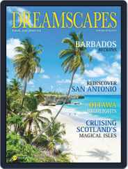 Dreamscapes Travel & Lifestyle (Digital) Subscription November 21st, 2018 Issue