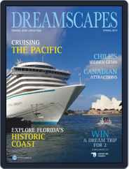 Dreamscapes Travel & Lifestyle (Digital) Subscription March 22nd, 2019 Issue