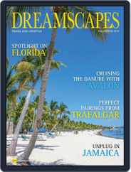 Dreamscapes Travel & Lifestyle (Digital) Subscription October 18th, 2019 Issue
