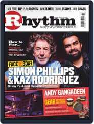 Rhythm (Digital) Subscription March 1st, 2020 Issue