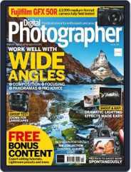 Digital Photographer Subscription June 1st, 2019 Issue