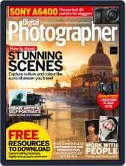 Digital Photographer Subscription August 1st, 2019 Issue