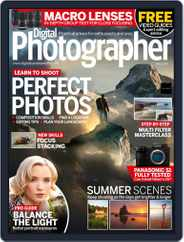Digital Photographer Subscription October 1st, 2019 Issue