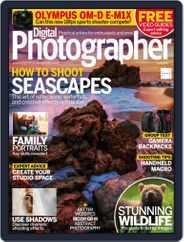 Digital Photographer Subscription November 1st, 2019 Issue