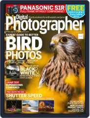 Digital Photographer Subscription December 1st, 2019 Issue