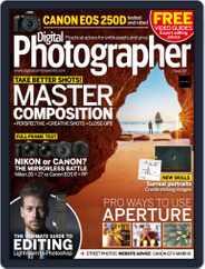 Digital Photographer Subscription January 1st, 2020 Issue