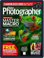 Digital Photographer Subscription February 1st, 2020 Issue
