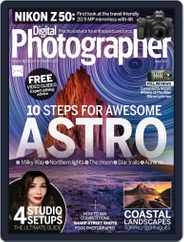 Digital Photographer Subscription April 1st, 2020 Issue