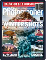 Digital Photographer Subscription June 1st, 2020 Issue