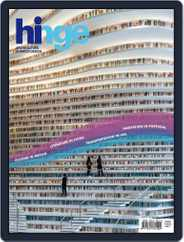 hinge (Digital) Subscription June 14th, 2018 Issue
