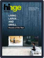 hinge (Digital) Subscription March 12th, 2019 Issue