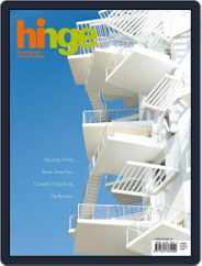 hinge (Digital) Subscription October 23rd, 2019 Issue
