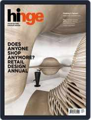 hinge (Digital) Subscription January 17th, 2020 Issue