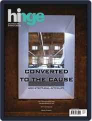 hinge (Digital) Subscription April 20th, 2020 Issue