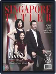 Singapore Tatler (Digital) Subscription June 3rd, 2012 Issue
