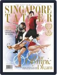 Singapore Tatler (Digital) Subscription July 6th, 2012 Issue