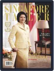 Singapore Tatler (Digital) Subscription August 6th, 2012 Issue