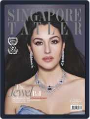 Singapore Tatler (Digital) Subscription December 12th, 2012 Issue