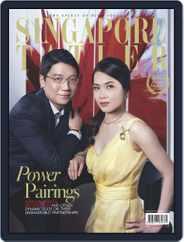 Singapore Tatler (Digital) Subscription February 12th, 2013 Issue