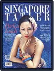 Singapore Tatler (Digital) Subscription March 13th, 2013 Issue