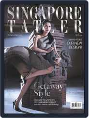 Singapore Tatler (Digital) Subscription March 6th, 2014 Issue