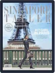 Singapore Tatler (Digital) Subscription June 4th, 2015 Issue