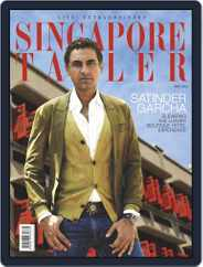 Singapore Tatler (Digital) Subscription July 9th, 2015 Issue