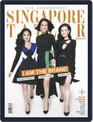 Singapore Tatler (Digital) Subscription September 1st, 2015 Issue