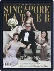 Singapore Tatler (Digital) Subscription October 1st, 2015 Issue