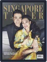 Singapore Tatler (Digital) Subscription February 2nd, 2016 Issue