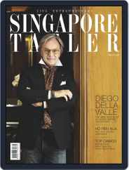 Singapore Tatler (Digital) Subscription March 2nd, 2016 Issue