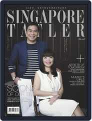 Singapore Tatler (Digital) Subscription May 3rd, 2016 Issue