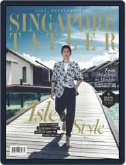 Singapore Tatler (Digital) Subscription June 2nd, 2016 Issue