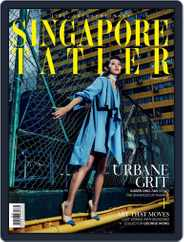 Singapore Tatler (Digital) Subscription January 1st, 2018 Issue