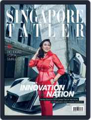 Singapore Tatler (Digital) Subscription June 1st, 2018 Issue