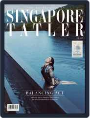 Singapore Tatler (Digital) Subscription July 1st, 2018 Issue