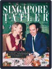 Singapore Tatler (Digital) Subscription November 1st, 2018 Issue