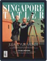 Singapore Tatler (Digital) Subscription December 1st, 2018 Issue