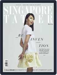 Singapore Tatler (Digital) Subscription March 1st, 2019 Issue